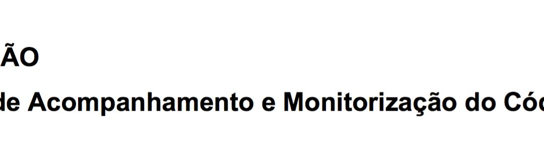 Composição da Comissão de Monitorização do novo Código de Governo