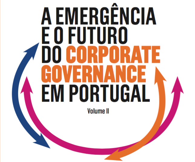 """""""Corporate Governance: criação de valor para a sociedade"""""""
