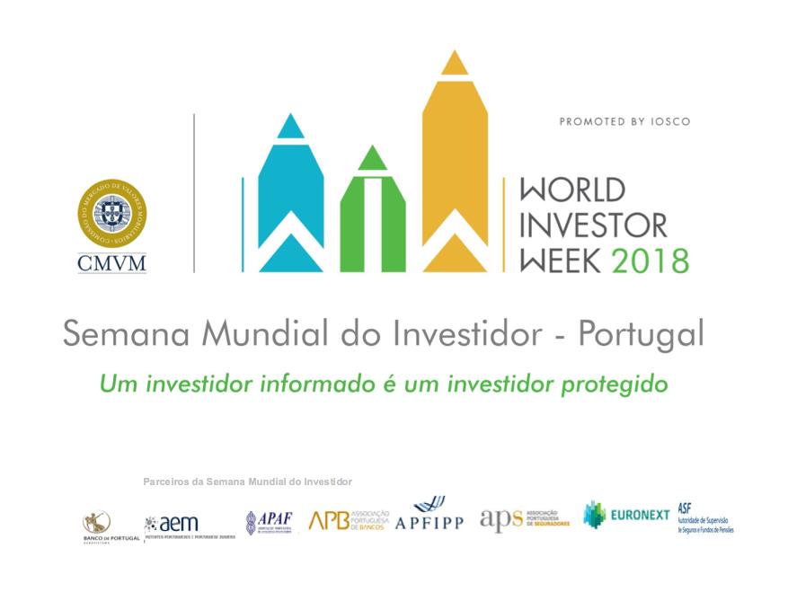 Semana Mundial do Investidor