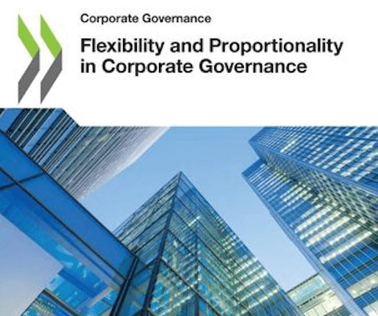 Corporate Governance – Relatório da OCDE