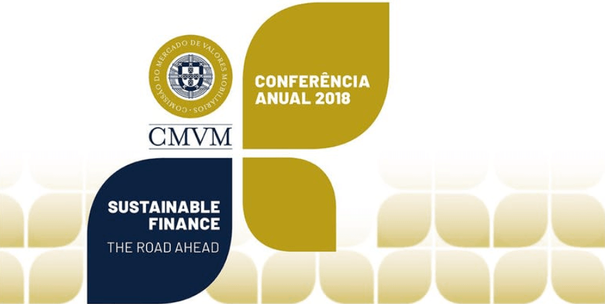 "CMVM promove conferência ""Sustainable Finance: The Road Ahead"""