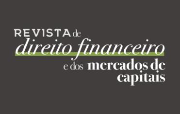 Revista de Direito Financeiro e dos Mercados de Capitais
