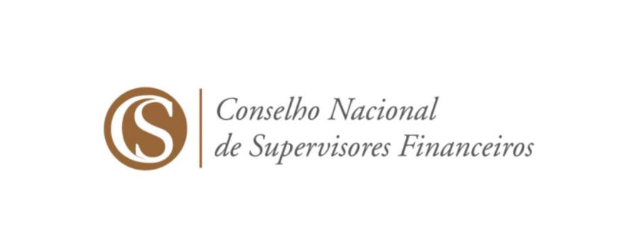 Conselho Nacional de Supervisores Financeiros – Iniciativas legislativas para 2019