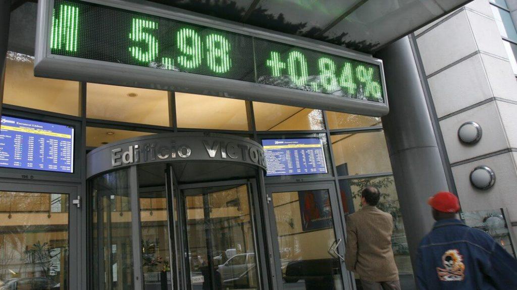 Mais de metade das transações de valores mobiliários é feita fora de Bolsa