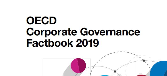 OECD Corporate Governance Factbook 2019