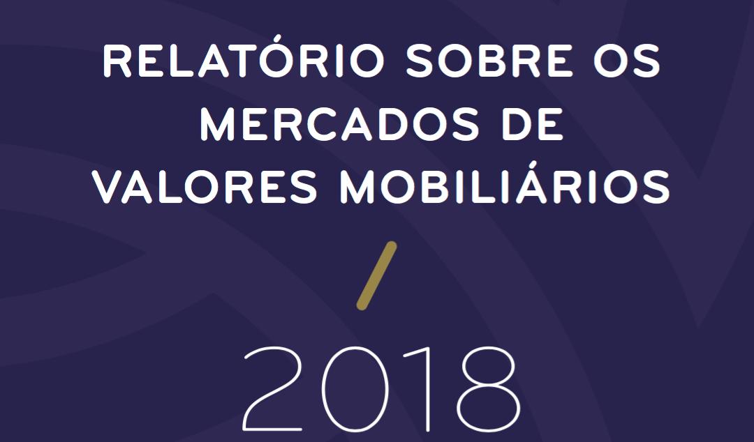 Relatório sobre os Mercados de Valores Mobiliários