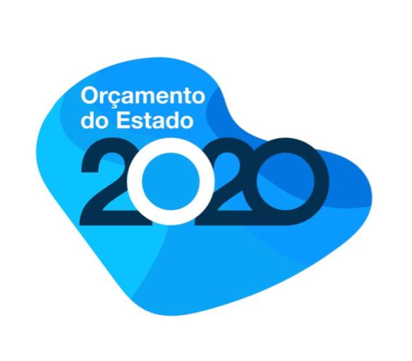 PROPOSTA DE LEI  5/XIV QUE APROVA O ORÇAMENTO DO ESTADO PARA 2020