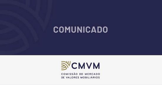 RECOMENDAÇÕES DA CMVM SOBRE A ATIVIDADE DE AUDITORIA NO ÂMBITO DO COVID-19