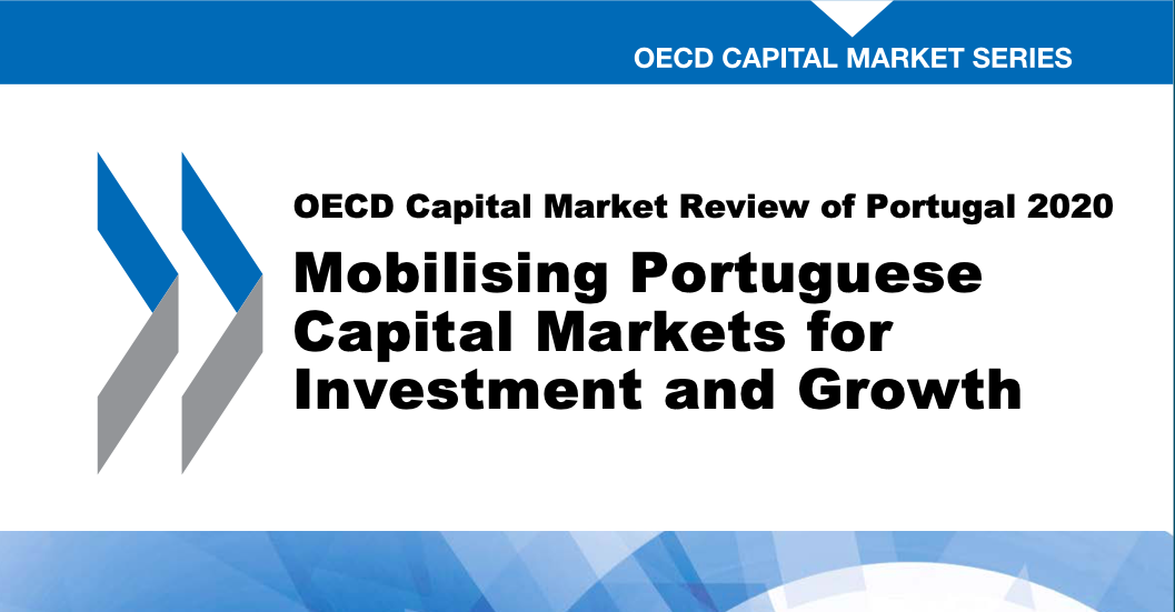 OECD – CAPITAL MARKET REVIEW OF PORTUGAL
