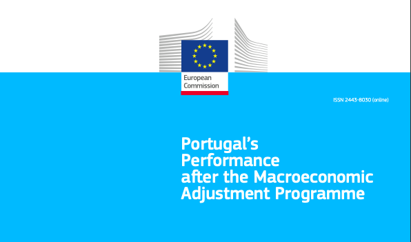 PORTUGAL'S PERFORMANCE AFTER THE MACROECONOMIC ADJUSTMENT PROGRAMME