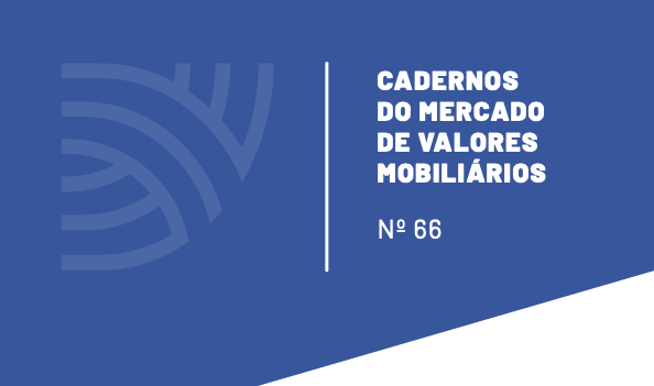 CADERNOS DO MERCADO DE VALORES MOBILIÁRIOS. n.º 66